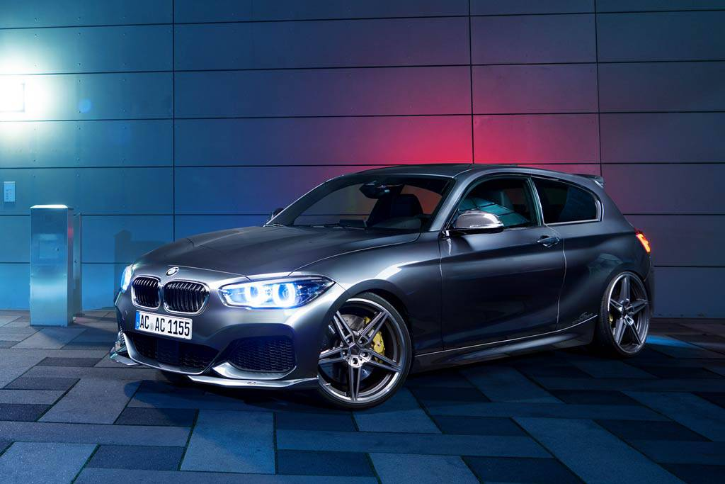 Специалисты AC Schnitzer доработали BMW 1-Series, улучшив ...: http://avtoaziya.ru/tyuning/442-bmw-1-series-ot-ac-schnitzer.html