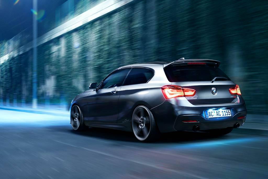 Фото BMW-1-Series-ot-AC-Schnitzer