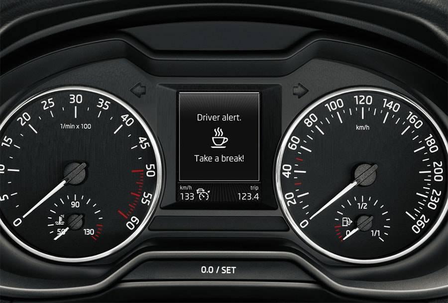 Значок Driver Alert Control фото