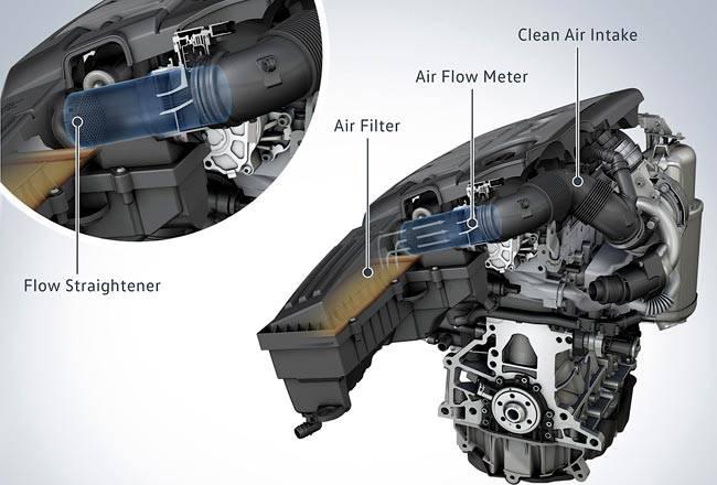 Изменение для дизелей Volkswagen