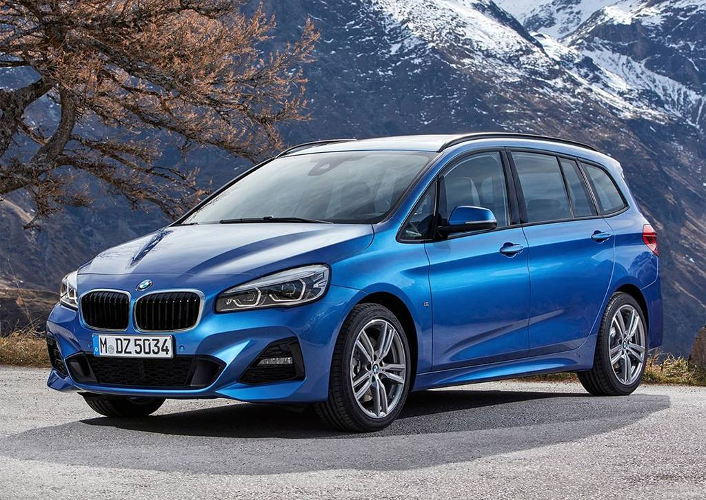 bmw 2 series active tourer i bmw 2 series gran tourer 2018 2019. Black Bedroom Furniture Sets. Home Design Ideas