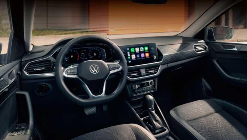 Лифтбек Volkswagen Polo