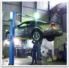 Комплексный ремонт и обслуживание автомобилей
