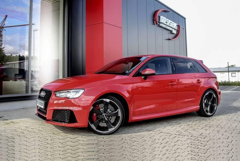 Фото Audi RS3