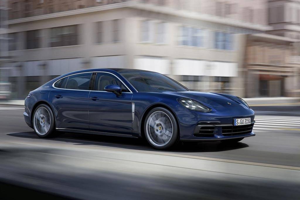 фото Porsche Panamera 2 Executive