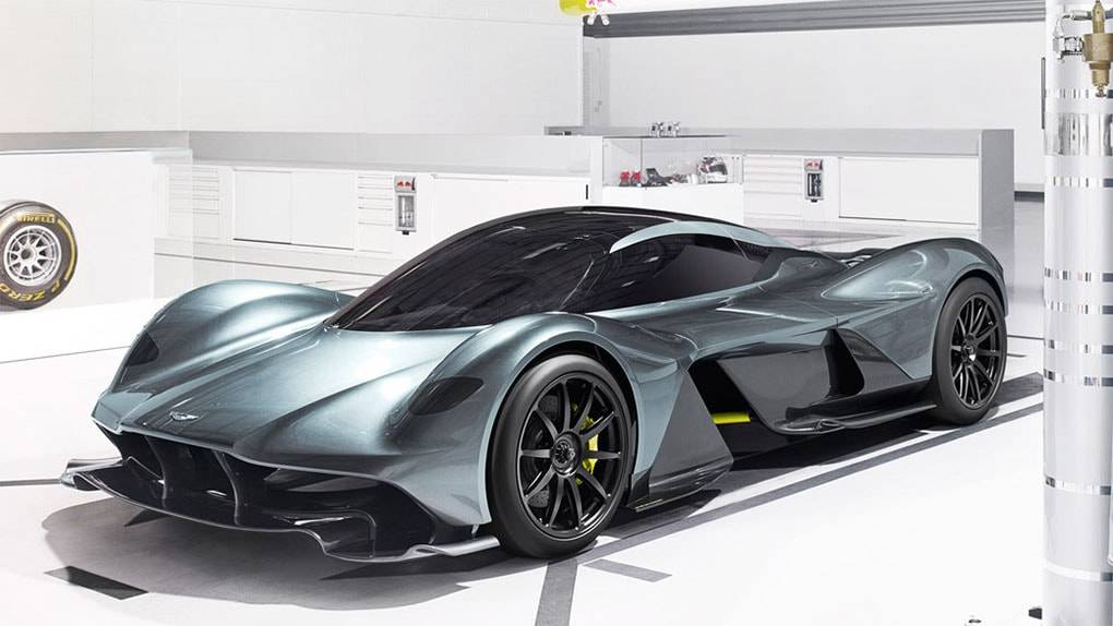 фото Aston-Martin-AM-RB-001