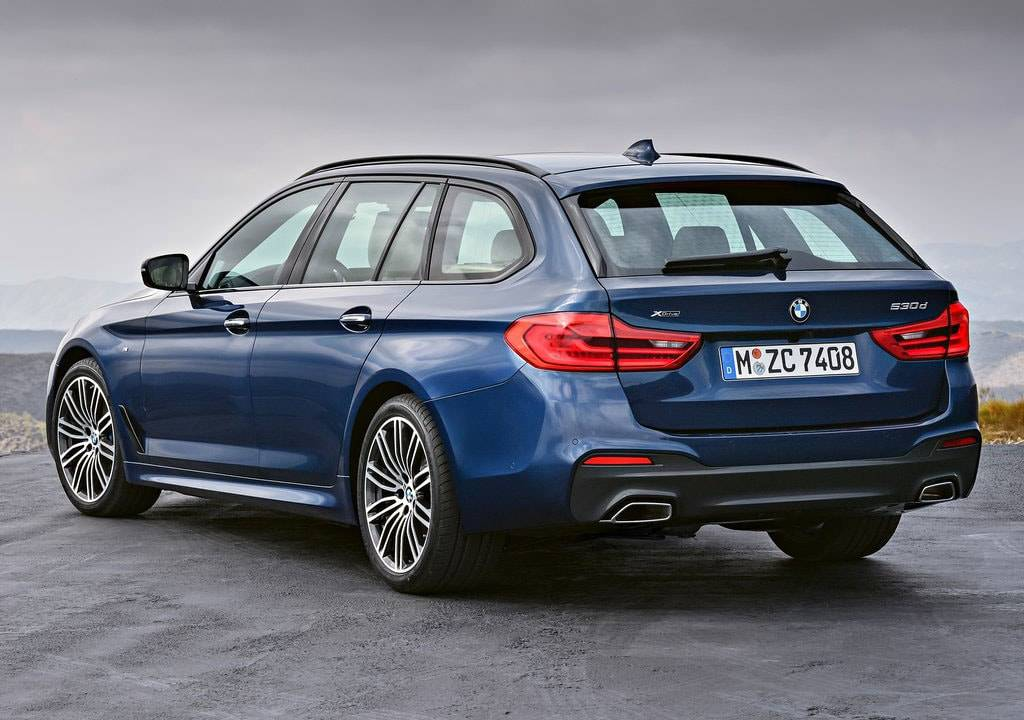 фото BMW-5-Series-Touring