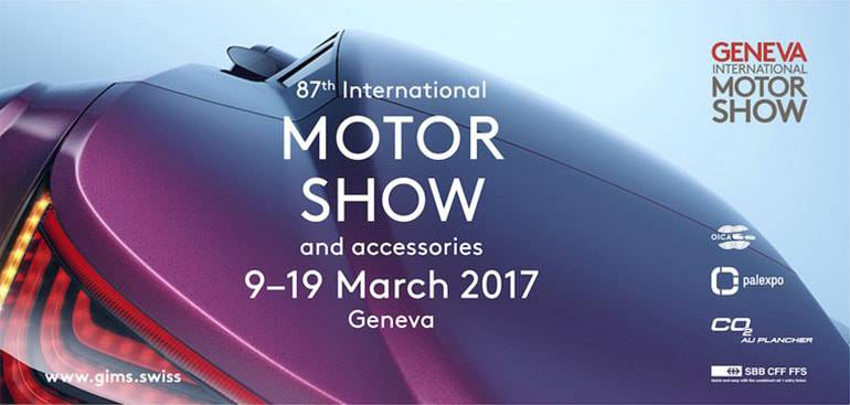 фото Geneva-International-Motor-Show-2017