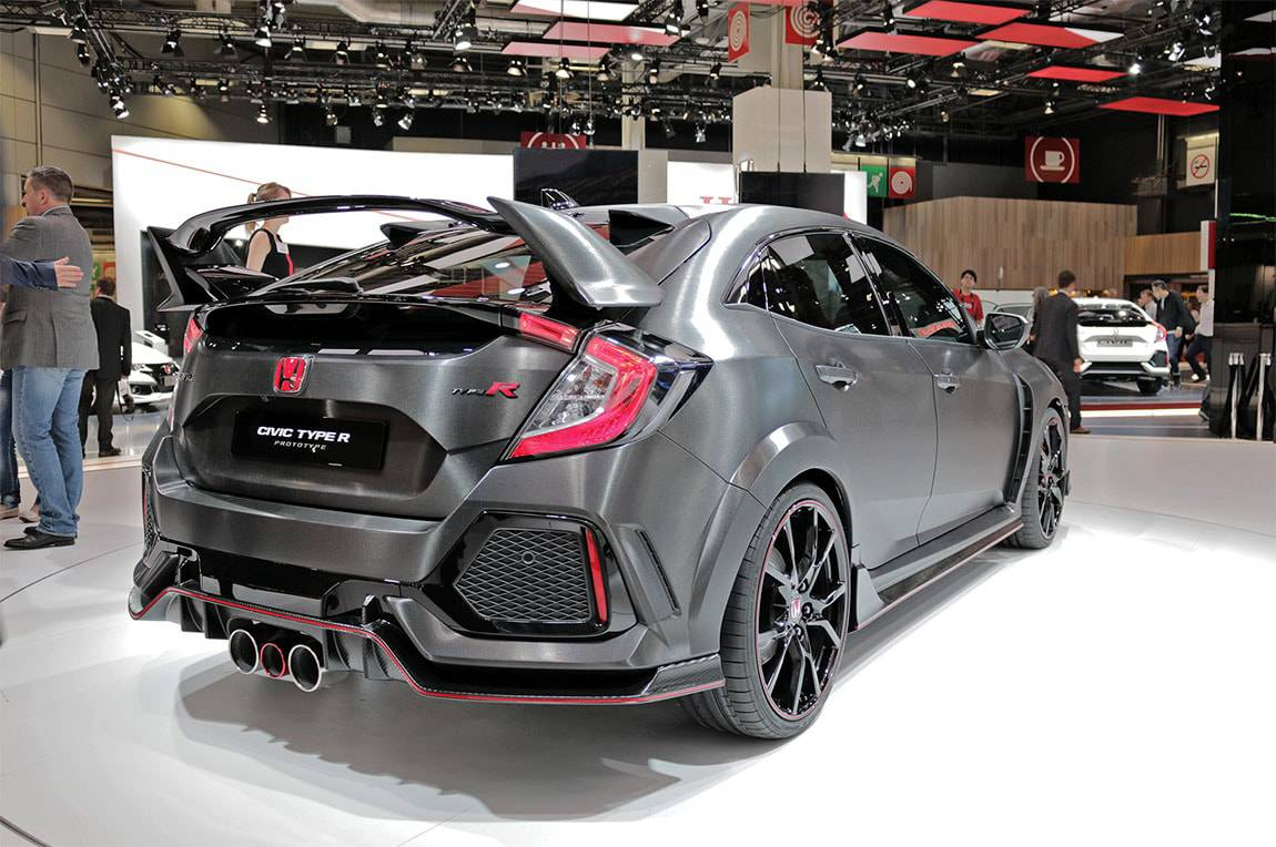 фото Honda-Civic-Type-R