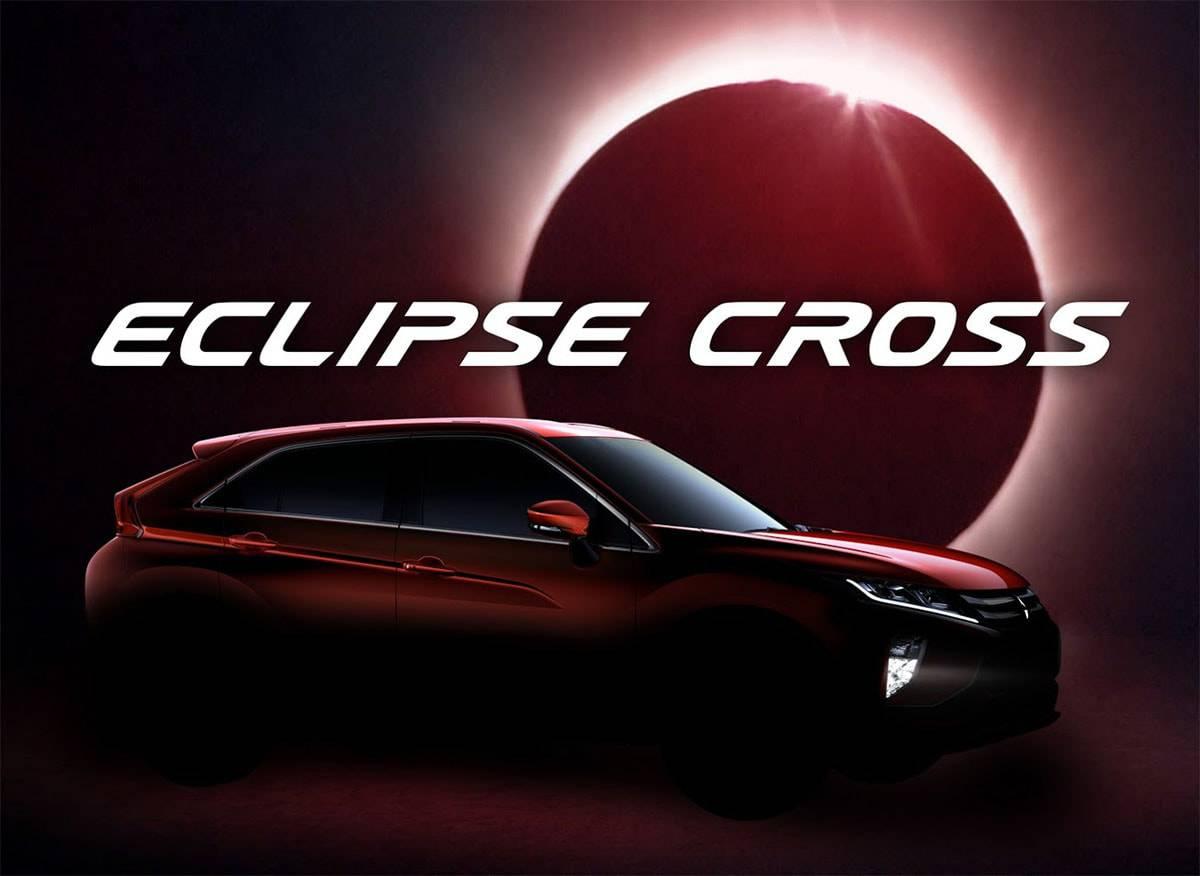 фото Mitsubishi-Eclipse-Cross