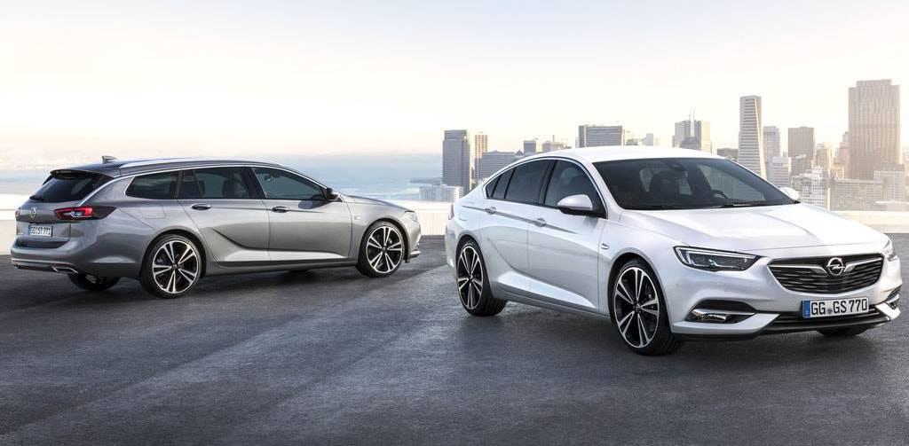 фото Opel-Insignia-2