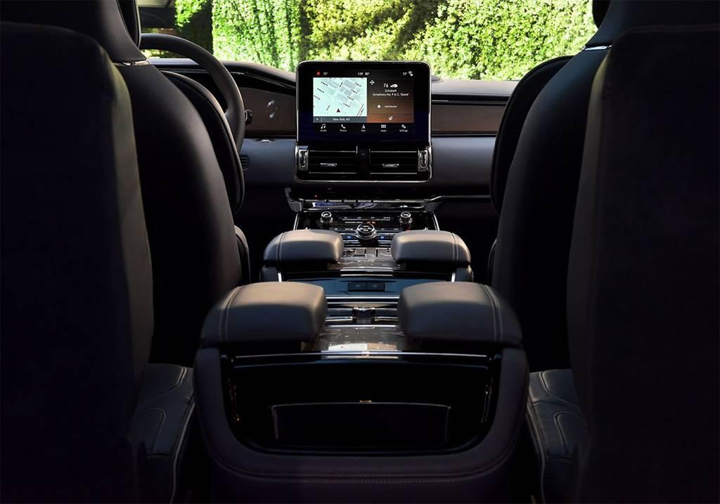 фото Lincoln Navigator 2018-2019 года