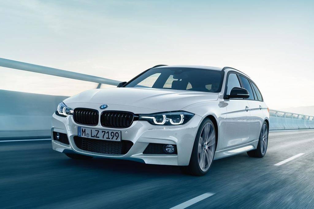 универсал BMW 3-Series